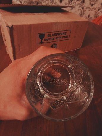 Стаканы ,Роксы для виски , абсолютно новые в отличном состоянии !