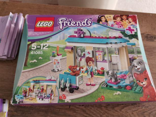 Lego 41085 Cabinetul Veterinar