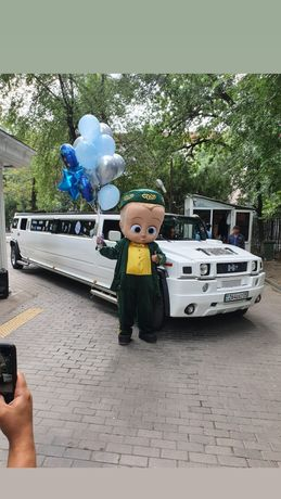 прокат лимузинов