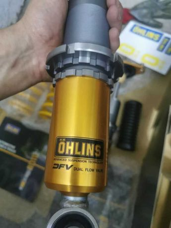 Ohlins R&T SUS MI10 - задни, за Subaru Impreza, чисто нови