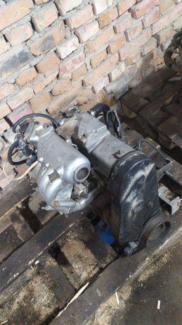 Двигатель,Мотор ВАЗ Лада 2109,2110,2114,2115