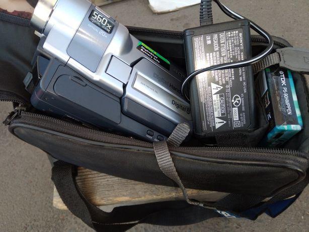 Аппаратура , видеокамера в комплекте
