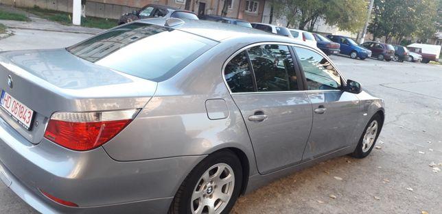 BMW  520 ,seria  5 ,Atenție 168000 km.reali ,Verificați