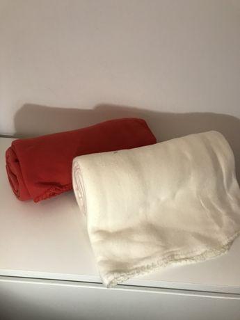 Păturica poliester personalizata