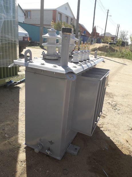 Трансформатор и КТП (н) 25-1000 кВа