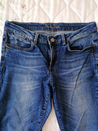 Дамски маркови дънки