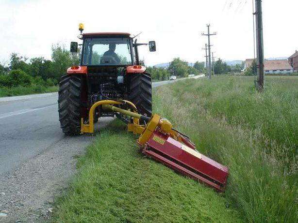 Tocatoare sant, tocatoare tractor, tocator tractor, noua