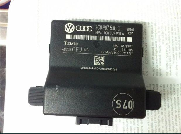 Baterie descarcata descarcare  rcd310 rcd510 rns310 rns315 rns510 vw