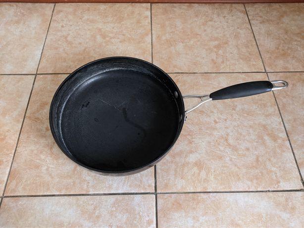 Сковорода, нерж. сталь