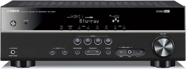 Dezmembrez receiver amplificator yamaha 375 cu usb hdmi