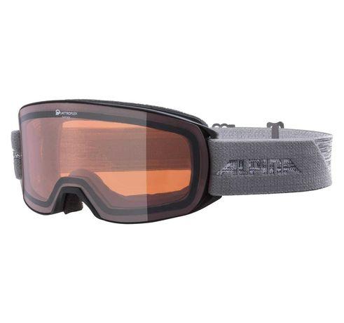 Alpina Nakiska QH, нова, оригинална ски/сноуборд унисекс маска/очила