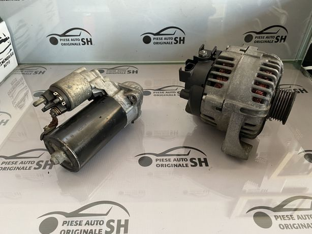 Alternator electromotor BMW 330XD e90 e91 M57 306D3 x3 x5 231cp