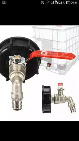 Racord,adaptor,reductie,Robinet,cupla, Bazin container ibc 1000l