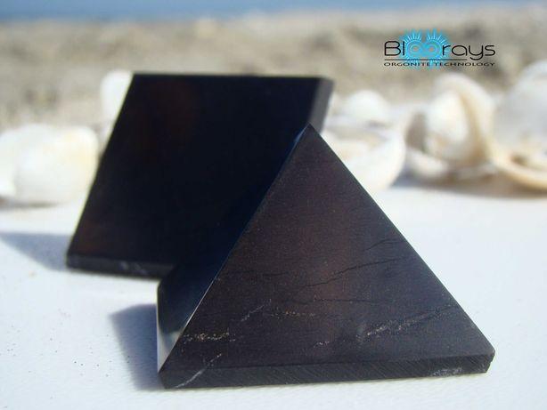 Piramida Shungit