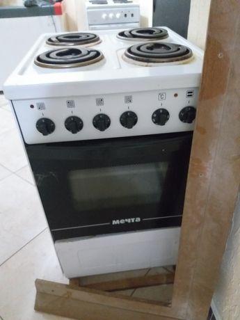 Продаю плиту почти новая