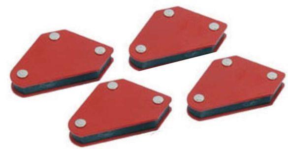 Комплект магнити за заваряване / 50203