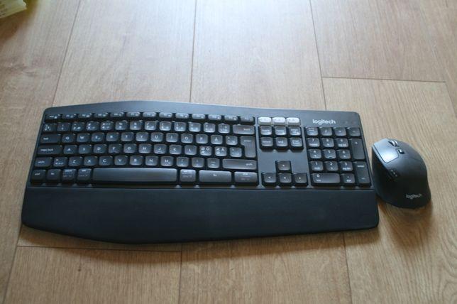 tastatura Logitech k850