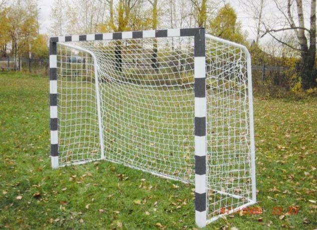 Сетка для футбольных ворот 2х3 размера в наличии