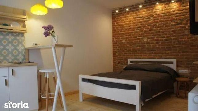 Va oferim spre vanzare apartament 1 camera in zona Calea Dorobantilor.