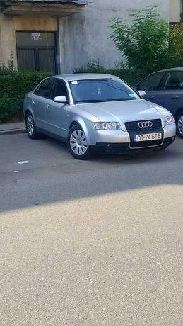 Vand Audi A4 B6 2.5 TDI!!!