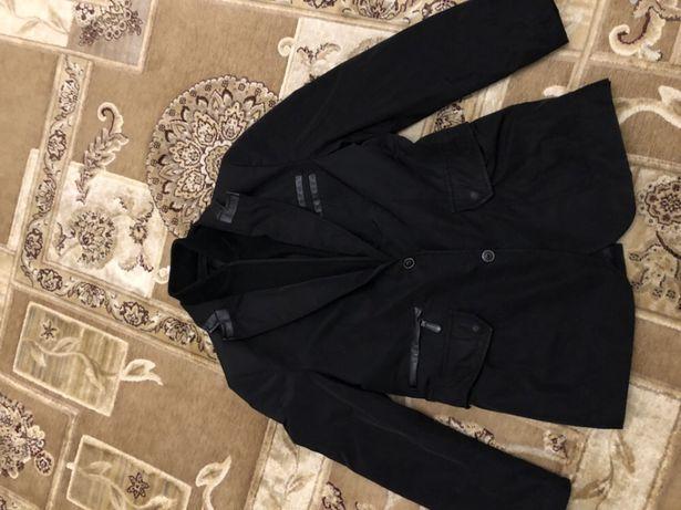 Куртка мужская одежда