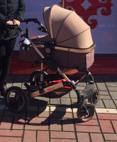 Продам коляску дет.