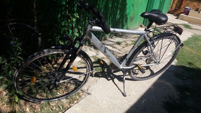 Bicicleta aproape noua pret negociabil