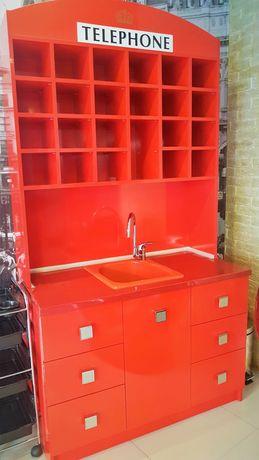 Стилни мебели за обзавеждане на заведение или фризьорски салон