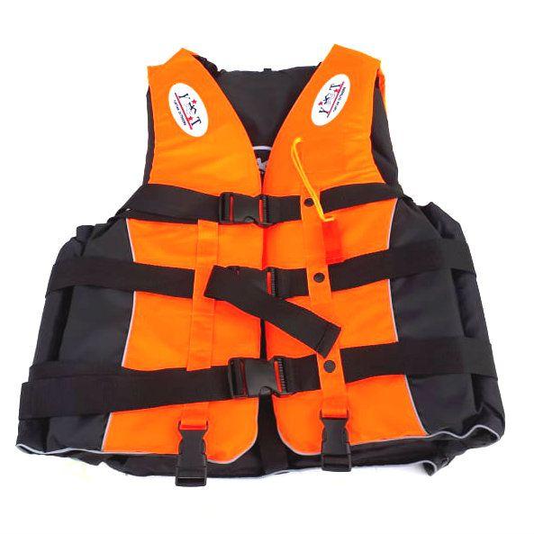 Спасителна жилетка за хора до 100 кг гр. София - image 1