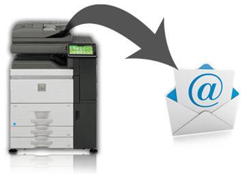 Instalare Configurare Imprimanta Wireless Scan Email Setare Reparatii