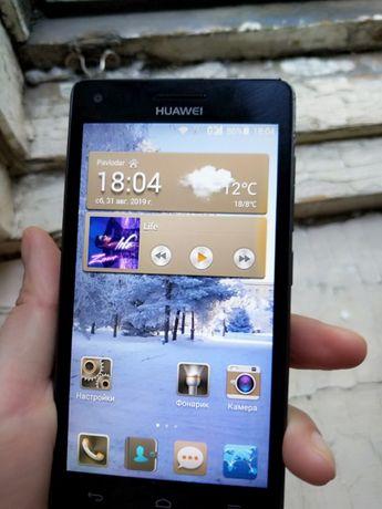 Продам Смартфон Huawei Ascend G6-U00