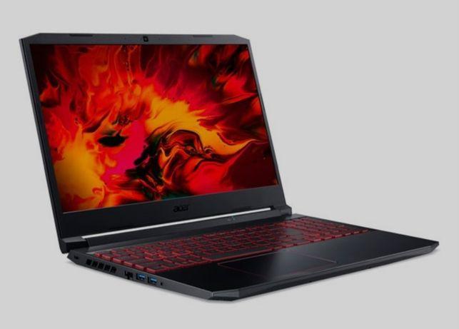 игровой  Ноутбук Acer Nitro 5 AN515-54 i5