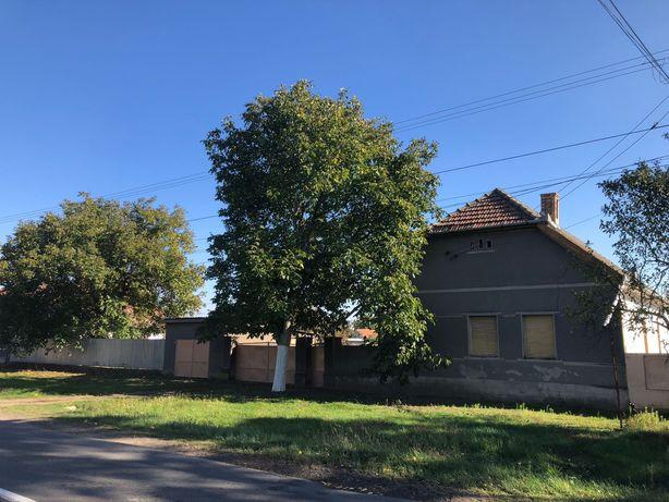 Casa de vanzare  Jud Arad , sat Satu Mare