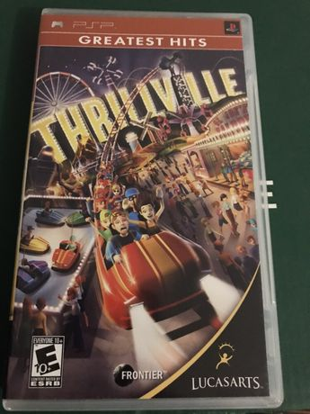ThrillVille Original PSP