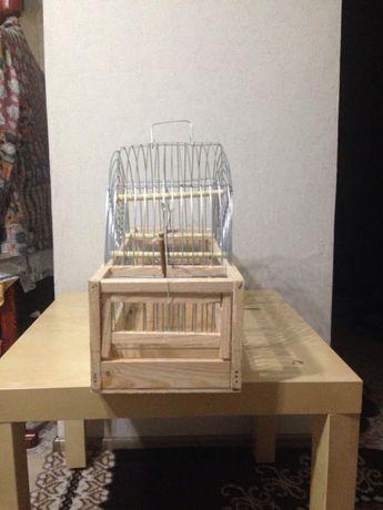 Продам 2х хлопка для ловли птиц