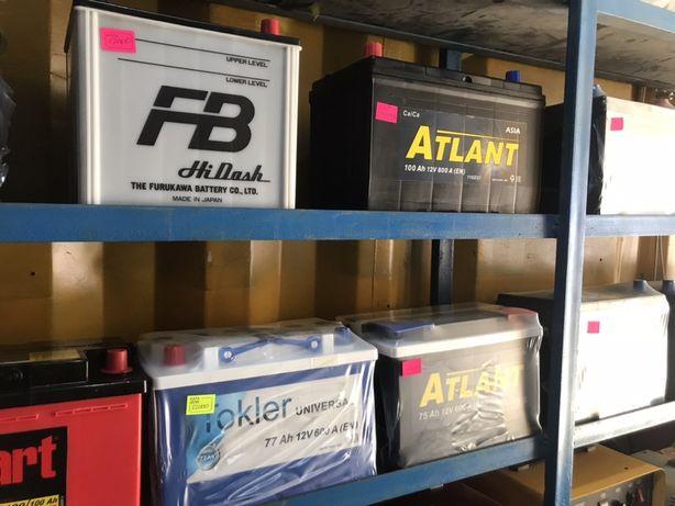 Аккумуляторы в алматы, бесплатная доставка и установка