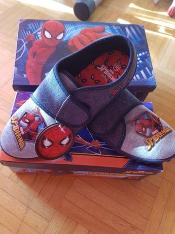 Papucei de casă Spider-man 35