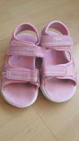 Детски сандалетки