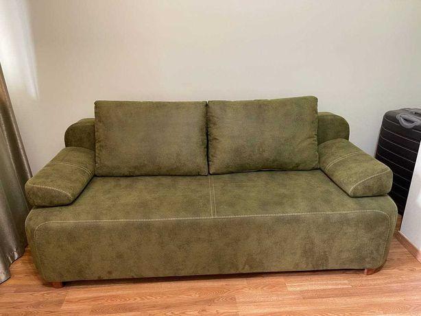 Трехместный диван «Леон»