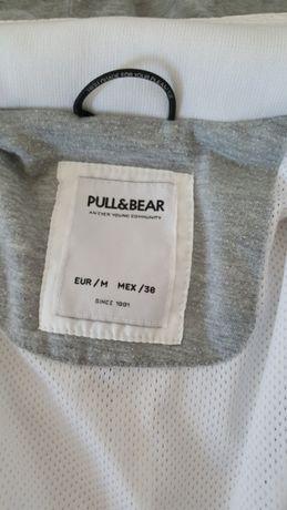 Яке Pull and Bear