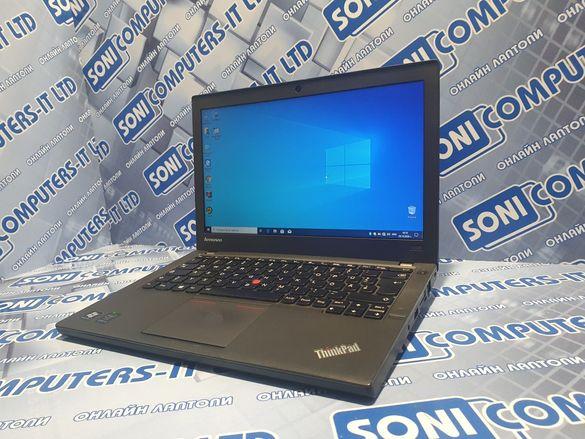 ! Промо ! Lenovo ThinkPad X240- i5-4210U /500ГБ/ 4GB/6мес. Гаранция
