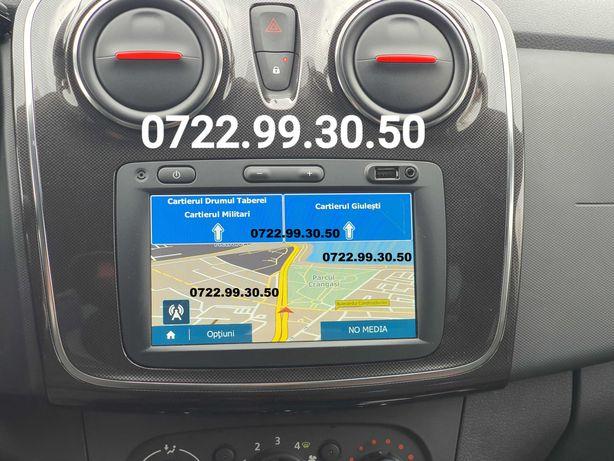 Media Nav Dacia Actualizare Harti Gps Full Europa 2021 Logan Sandero
