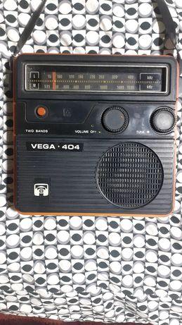 Aparat de Radio vechi.