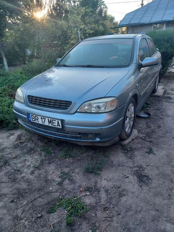 Vand Opel Astra G coupe
