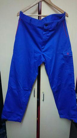 Pantaloni salopeta Kubler și Sanfor