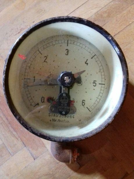 Ceas antic pentru măsurarea presiunii