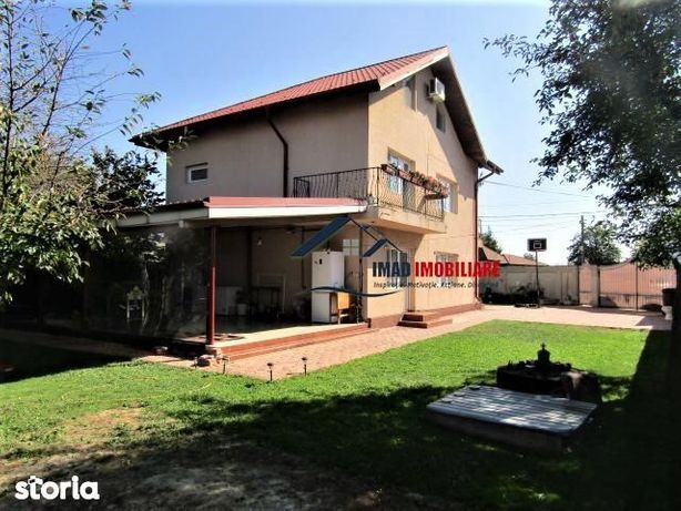 Comision 0%.Oportunitate de achizitie Vila P+E+M in Valea Voievozilor.