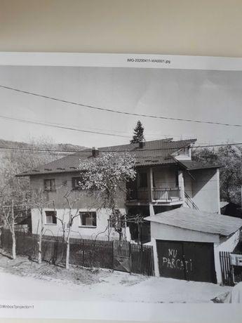 Casa de vanzare Stefanesti ,Viisoara
