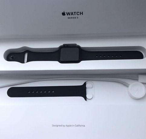 Apple watch 3версия