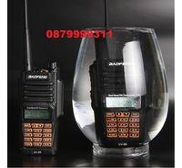 Радиостанция Водоустойчива двубандова уоки токи Baofeng UV-9R+ 10W